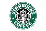 Customer Logo - Starbucks